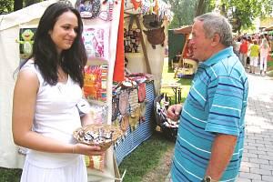 Svatoanenské slavnosti v Žirči
