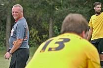Fotbalisté Libotova si na jaře po postup do okresního přeboru nejspíš nezahrají.
