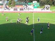 Baník Žacléř vs. FK Poříčí