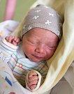 LILLY ŠTĚPÁNKOVÁ se narodila 22. listopadu ve 20.53 hodin. Vážila 2,75 kg a měřila 49 cm.