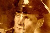 Eduard Zirnzák bojoval jako tankista na východní frontě.