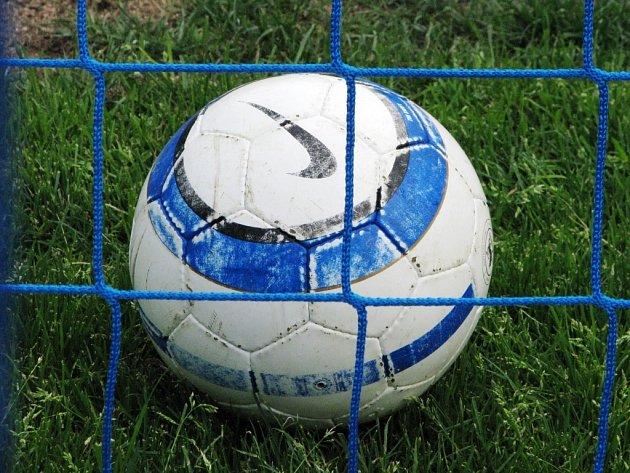 Fotbalové přípravky, fotbalový potěr