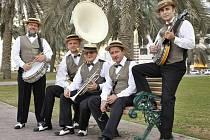 Dixie Tyger´s Band