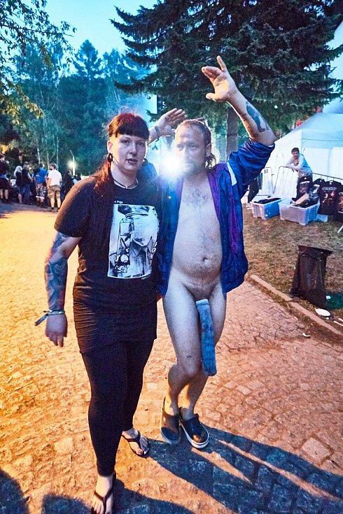 Obscene Extreme 2017 - sobota