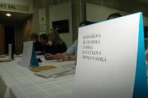 Volby v Trutnově