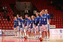 Druhé semifinále Trutnov - Košice.