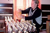 Mezi členy Krkonošského originálního produktu patří například Babiččiny sirupy paní Suškové. Vroce 2018 byl Babiččin sirup zaronie a brusinky oceněn titulem Potravina a potravinář Královéhradeckého kraje.