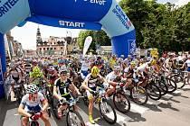 KDO VLASTNÍ KOLO, může se zúčastnit sobotního závodu, při němž se sejdou aktivní i pasivní cyklisté.