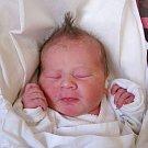 EVELÍNA INNERTOVÁ se narodila 9. února ve 4.33 hodin rodičům Nele a Adamovi. Vážila 3,16 kg a měřila 49 cm. Rodina je ze Dvora Králové nad Labem.
