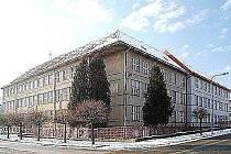 Gymnázium Jilemnice