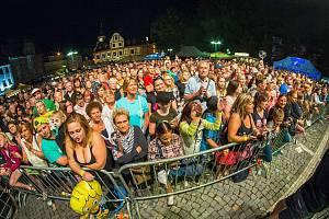V sobotu se uskuteční na náměstí TGM ve Vrchlabí 22. ročník Krkonošských pivních slavností.