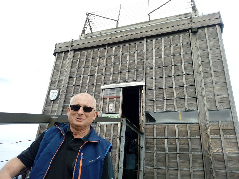 Milanu Blahovi, podnikateli z Moravské Třebové, patří Česká Poštovna od roku 2011, kdy ji koupil od původní majitelky Jaroslavy Skrbkové.