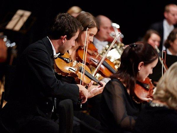Trutnovský podzim: PKF – Prague Philharmonia