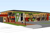 RESTAURACE V ZOO projde v letošním roce zásadní přestavbou. Společně s výstavbou či úpravou výběhů pro zvířata tu letos kraj a zoo proinvestují až 70 milionů korun.
