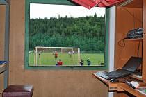Fotbalisté nad 40 let se v Havlovicích sejdou po sedmadvacáté.