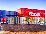 Mountfield ve Vrchlabí