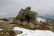 Skupina žulových balvanů v nadmořské výšce 1421 metrů je nejvýše položeným místem v republice, které nese jméno významného šlechtického rodu.