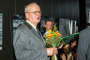 Cenu ředitele Správy KRNAP získal lesník a ředitel výzkumné stanice v Opočně Antonín Jurásek.