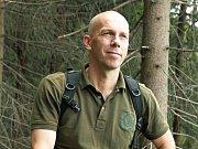 Od roku 1994 pracoval Jan Hřebačka ve Správě KRNAP, v roce 2008 se stal jejím ředitelem.