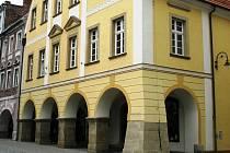 Muzeum tkalcovství v Kamiennej Góře