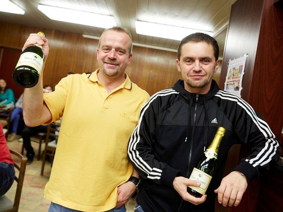 Horňák cup 2013 - rozhodčí