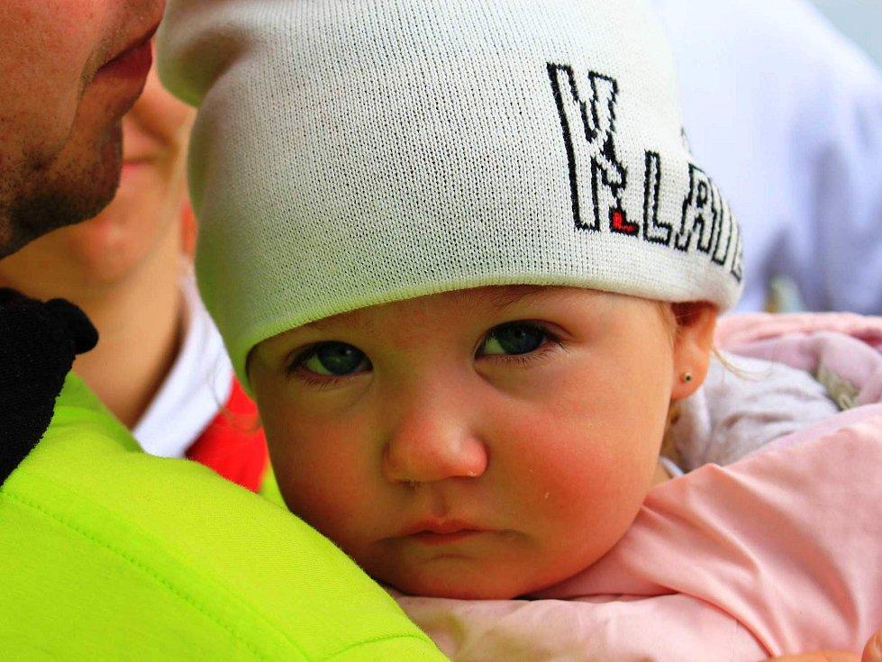 Rozmarům počasí navzdory, rekordní částka pomůže postiženým dětem