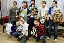 Horňák cup 2010, Fefermint boys