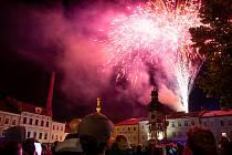 Hostinné patřilo od pátku do neděle tradiční slavnosti Porciunkule.