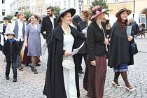 Dny evropského dědictví, Trutnov - 2015
