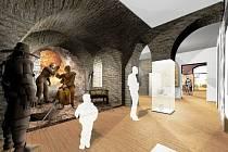NOVÉ EXPOZICE zatraktivní muzeum.