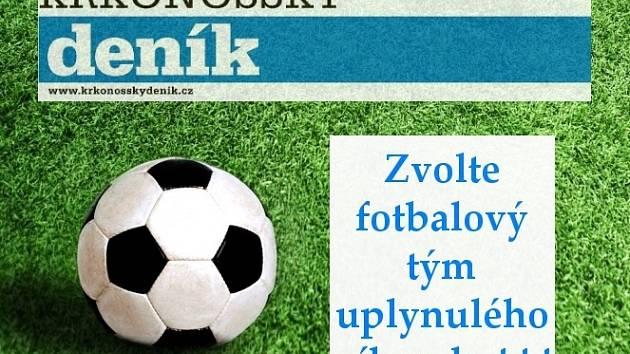 Anketa Krkonošského deníku