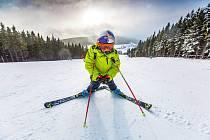 V pátek naposledy. Nařízení vlády v nouzovém stavu země ukončilo provoz lyžařských areálů.