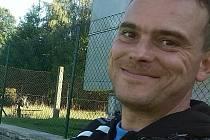 Tomáš Brhel patří do jedenáctky z ankety o Nejpopulárnějšího fotbalistu okresu Trutnov.