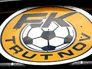 FK Trutnov - logo