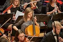 Koncert Trutnovské filharmonie