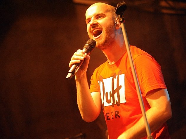 Pivofest 2013 - No Name