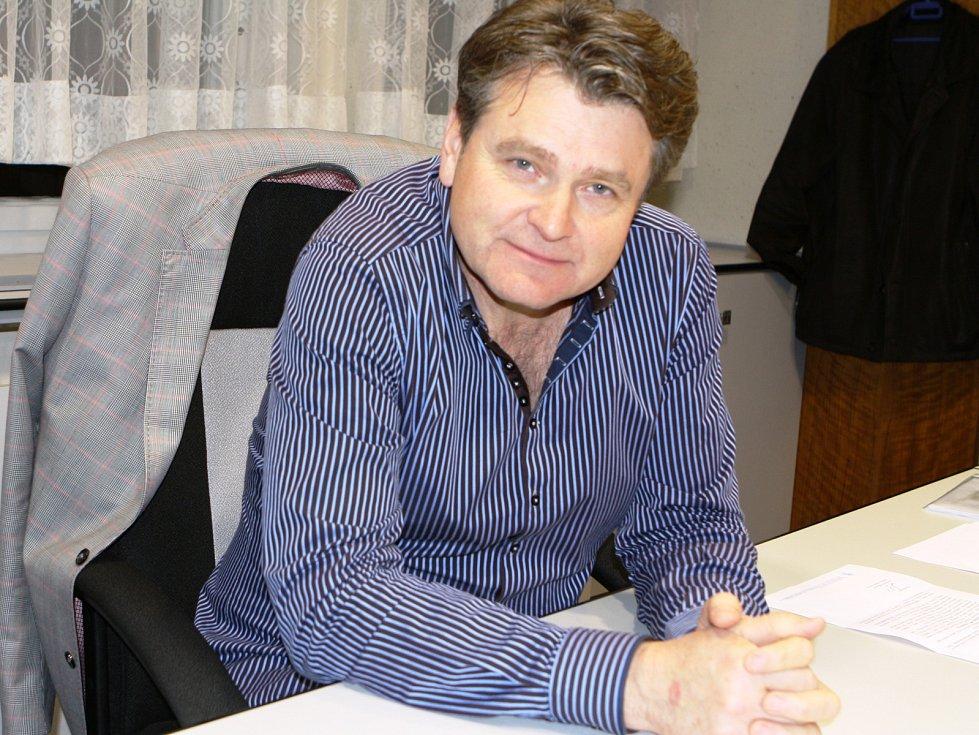 Rudolf Bubla