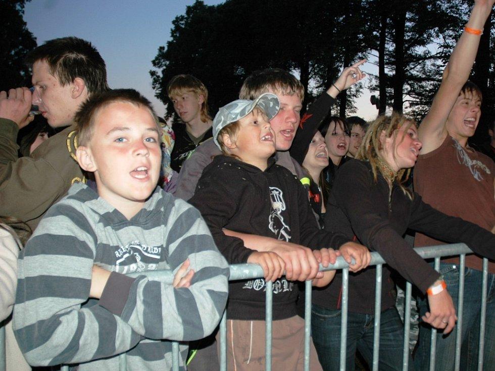 Rockové Roztoky 2009