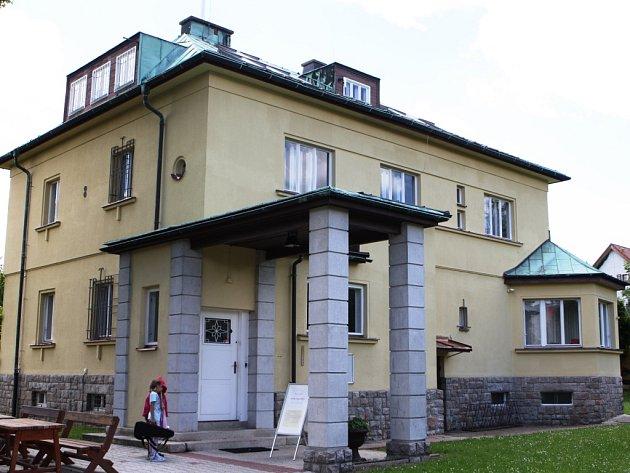 ZUŠ Karla Halíře ve Vrchlabí se připravuje na projekt pěti měst na Labi, který organizuje konzervatoř v Magdeburku.