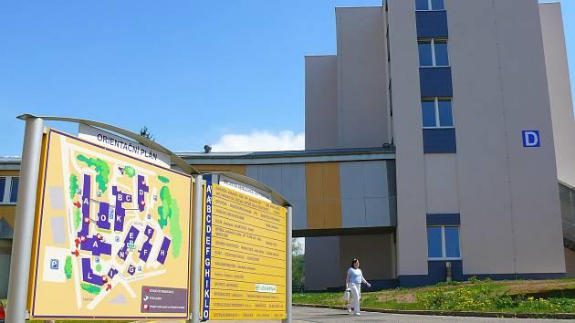 Trutnovská nemocnice investuje do vybavení 79 milionů korun. Foto: Oblastní nemocnice Trutnov