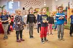 Děti v Trutnově se vrátí do školek ve středu 6. května.