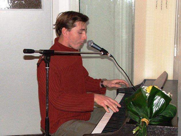 Petr Vondráček