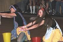 V Hankově domě se konala taneční soutěž Dvorská Jednička