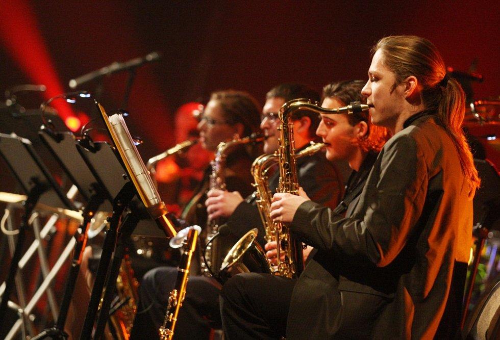 Pirate swing band, prosinec 2013