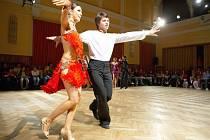 Taneční akademie 2009