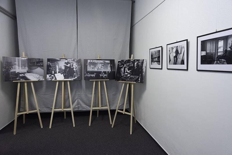 Ve Studenci začala výstava věnovaná Zdeňku Remsovi, legendárnímu trenérovi skokanů na lyžích.