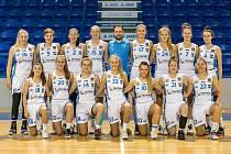 Basketbalistky Trutnova vstoupily do aktuálního ročníku Renomia Ženské basketbalové ligy velmi dobře. Hned na úvod stihly dvakrát vyhrát, pak padly s favority.