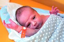 Matěj Zeman se narodil rodičům Haně a Janovi z Bozkova. Vážil 3,13 kg a měřil 48 cm. Doma na něj čekal bráška Tomáš.