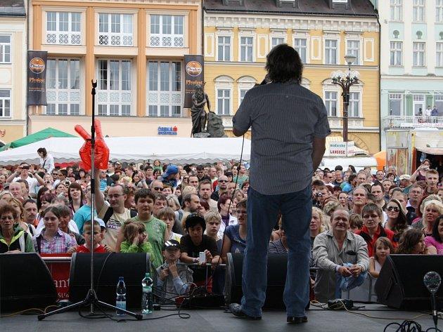 Pivofest 2012
