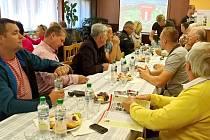 Starosty ze Slovenska zajímala krajská vesnice roku